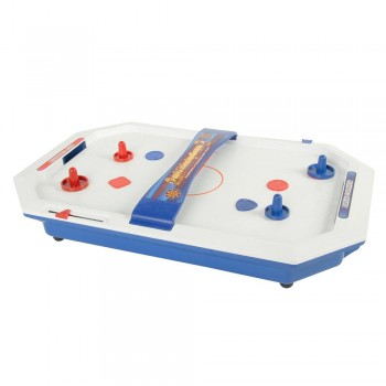 Table à coussin d'air Hockey