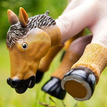 Handihorse, Cheval pour doigts