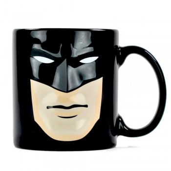 Mug Masque Batman relief