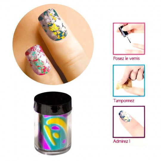 Ongles déco-express