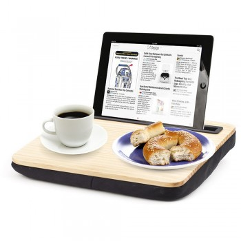 Plateau iBed support tablette en bois