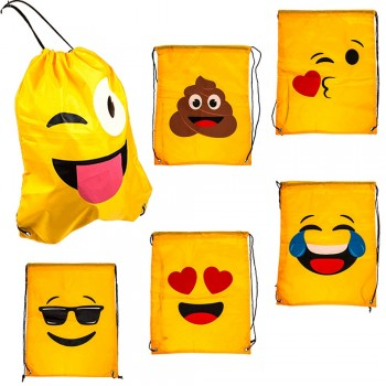 Sac fashion Emoji
