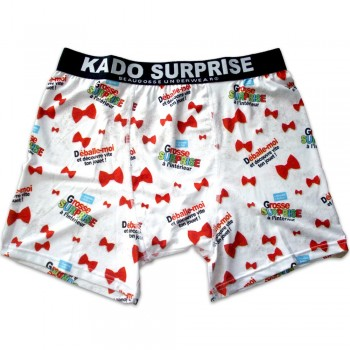Caleçon Boxer Kado Surprise XL