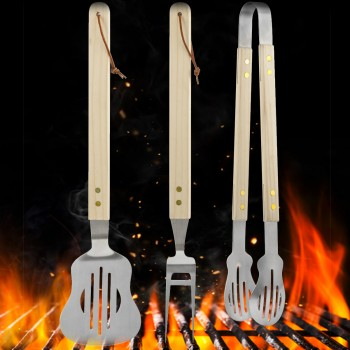 Set barbecue guitare