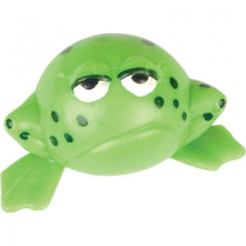 Photo Fracass'grenouille, la grenouille anti stress