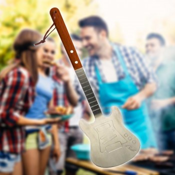 Spatule barbecue Guitare