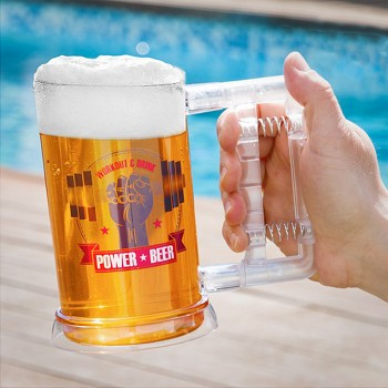Chope power beer