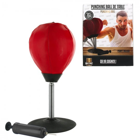 Vente Punching-ball de bureau