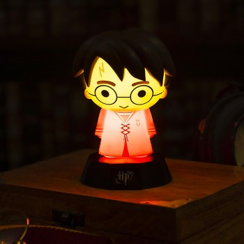 Lampe veilleuse Harry Potter Quidditch