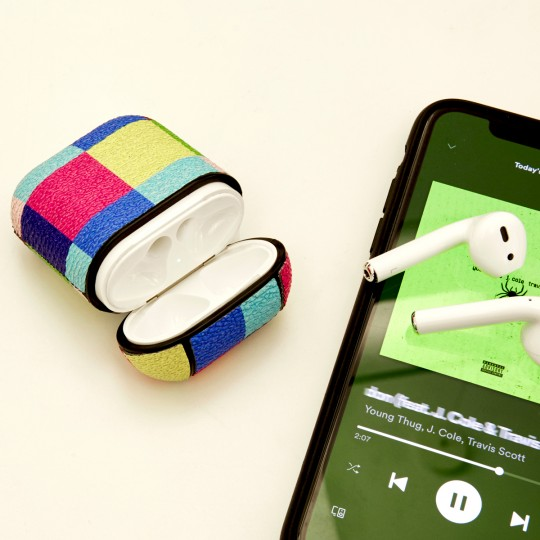Etui de protection pour AirPods