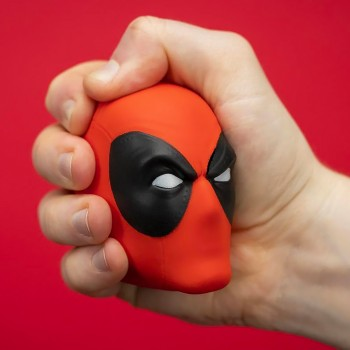 Deadpool balle anti-stress