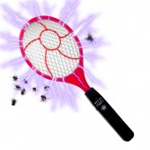 Bug Zapper, raquette anti-insectes