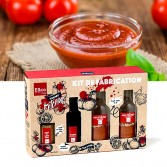 Kit de fabrication Ketchup maison