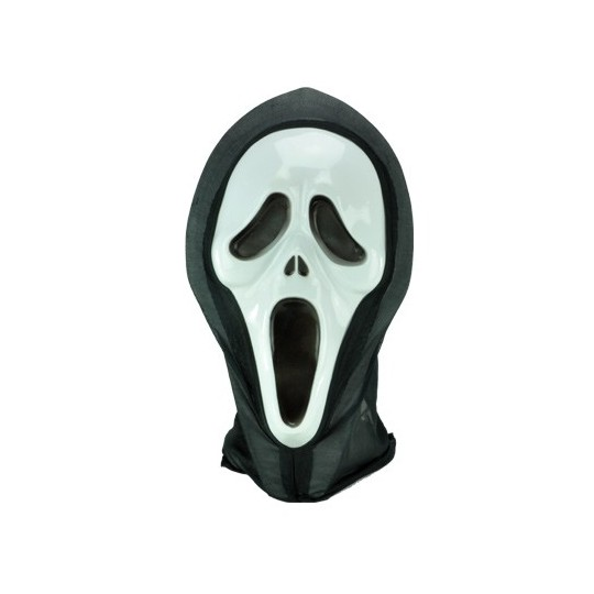 Masque de Scream - Scary movie
