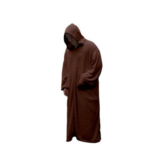 Space Rug marron, la tunique du Jedi