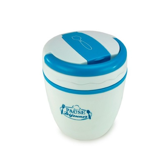 Boîte repas isotherme 1 litres