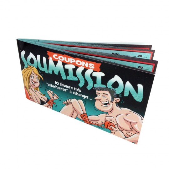 Coupons Soumission