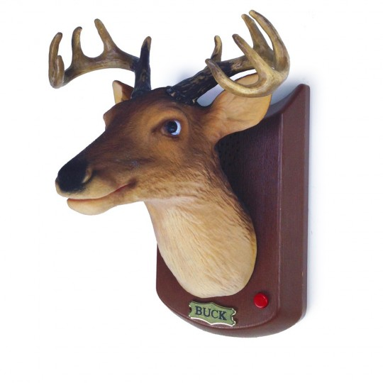 Cerf chantant mini buck