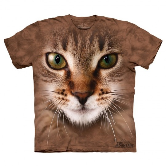 Tee-shirt The Mountain Chat taille XL
