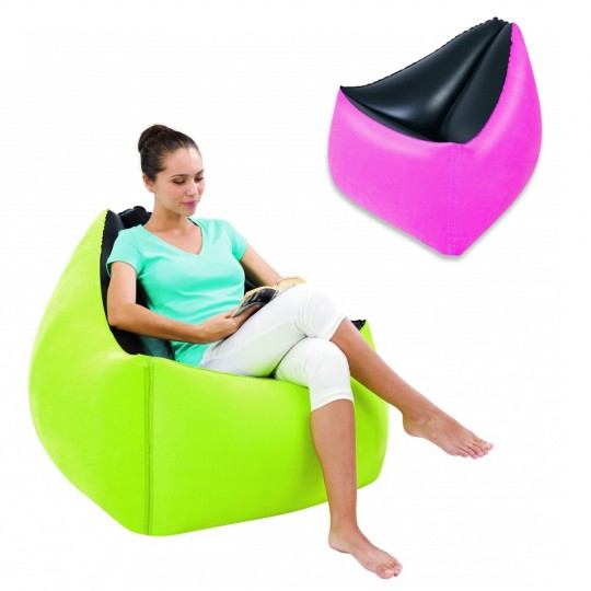 Fauteuil gonflable Moda