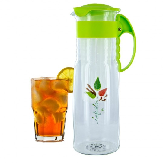 Carafe infuseur